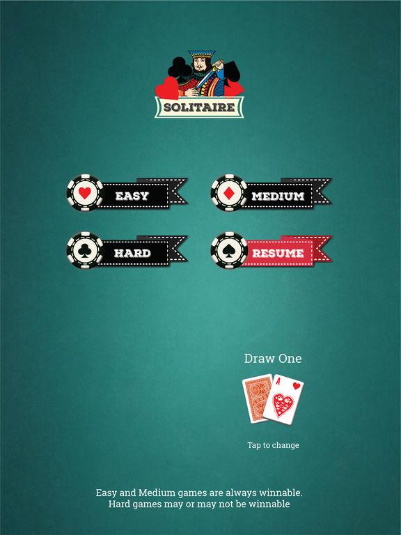 Klondike Solitaire: Card Games screenshot 8
