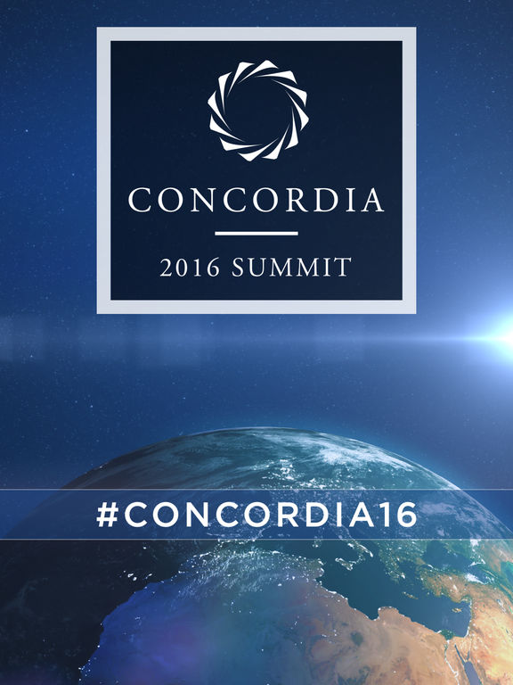The Concordia Summit screenshot 3