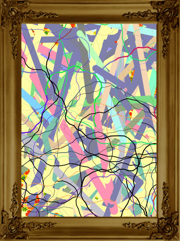Abstract Paint screenshot 10