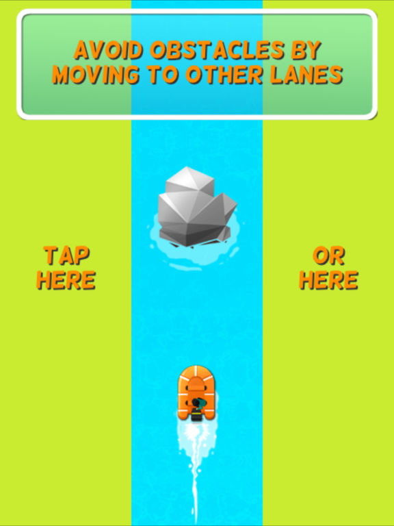 Boat Dash screenshot 6
