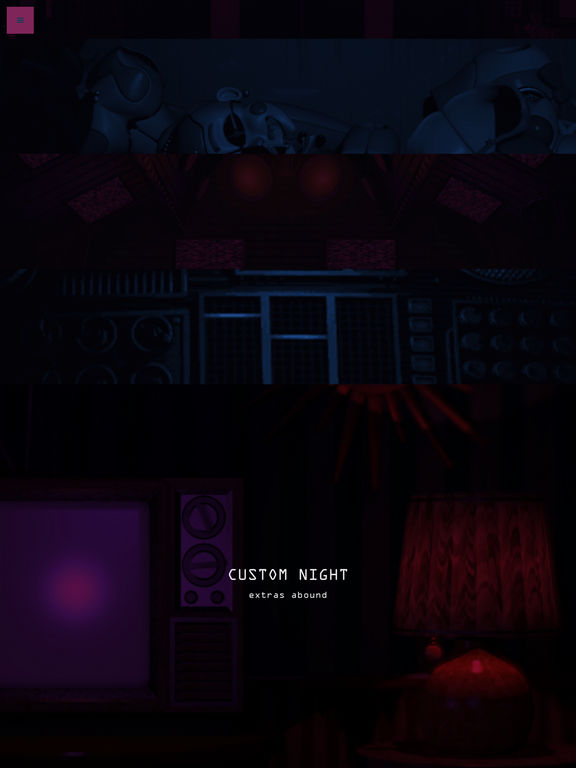 Cheats for FNAF Sister Location screenshot 8