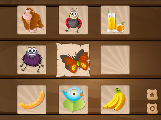 Match'em for kids and toddlers screenshot 8