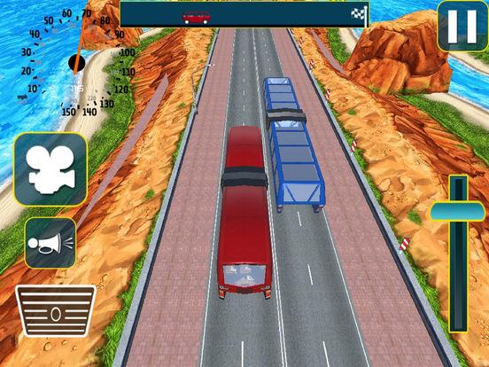 City Elevated Bus screenshot 6