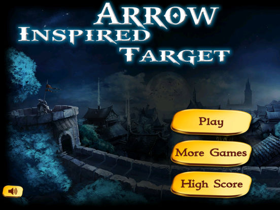 Arrow Inspired Target PRO - Clans Revenge Shot screenshot 5