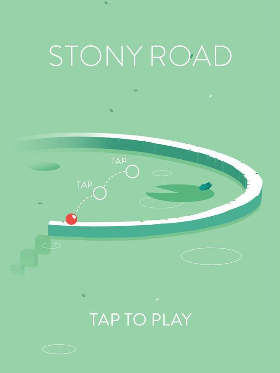 Stony Road screenshot 6