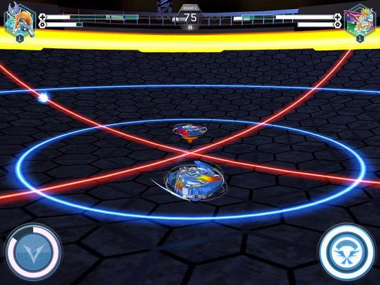BEYBLADE BURST app screenshot 9