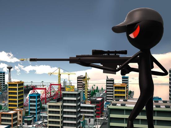 Underworld Stick Mafia screenshot 9