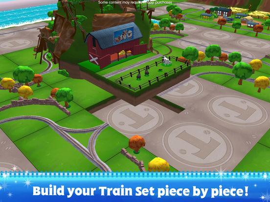 Thomas & Friends: Magic Tracks screenshot 10