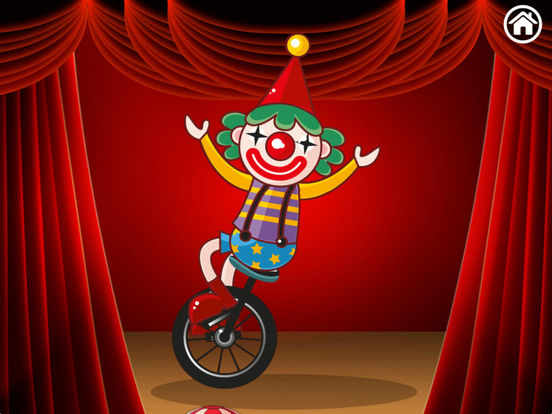 Circus puzzle for preschoolers (Premium) screenshot 7
