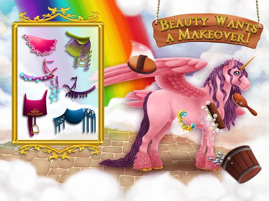 Princess Gloria Horse Club - No Ads screenshot 9