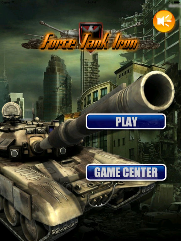 Force Tank Iron - Fun Defender Duty Game screenshot 6