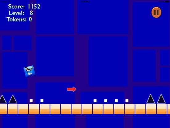 A Neon Dash Meltdown - Avatar Jumping In The Amazing World screenshot 10