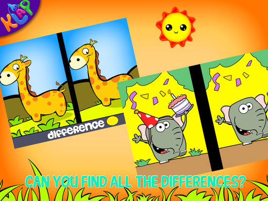 Brain Trainer – Spot The Difference Pro screenshot 9