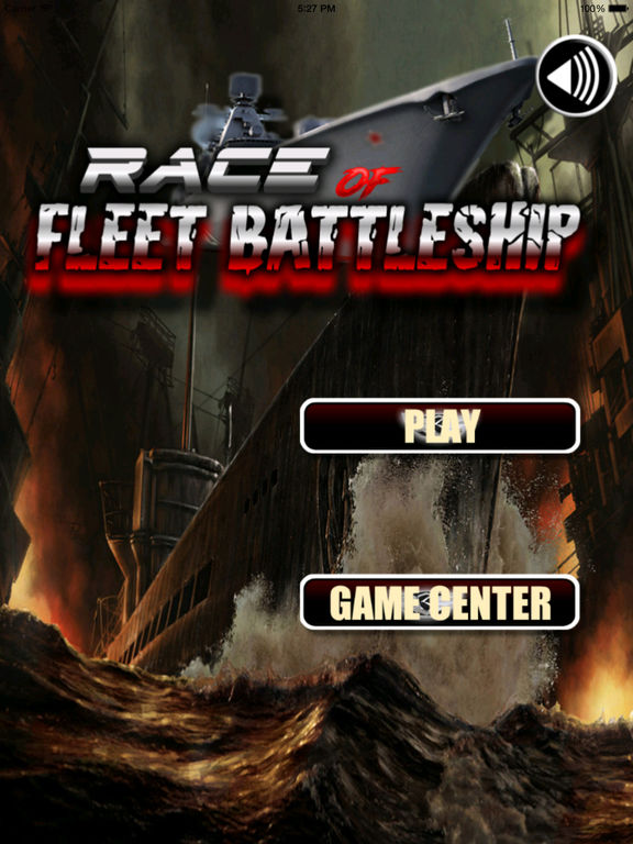 Race Of Fleet Battleship Pro - Game Naval Warfare! screenshot 6