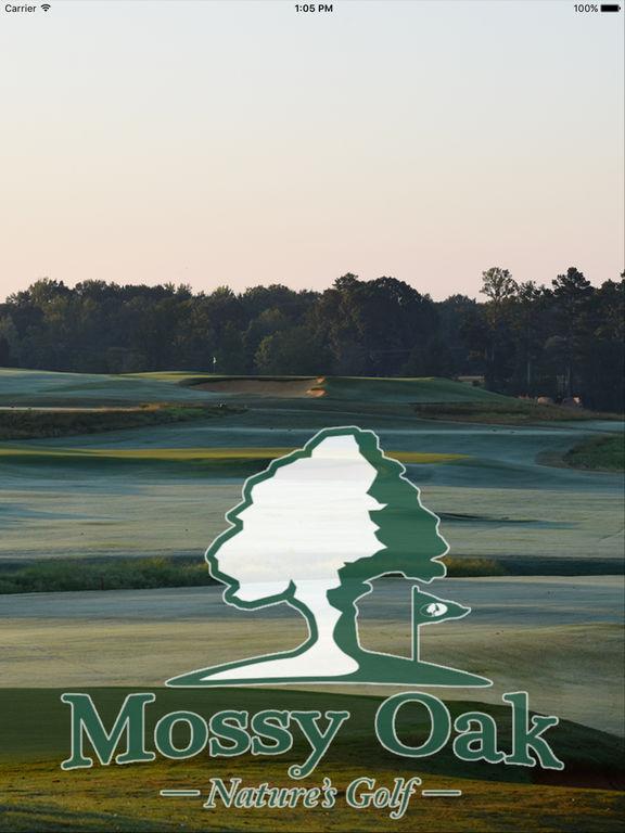 Mossy Oak Golf Club screenshot 6