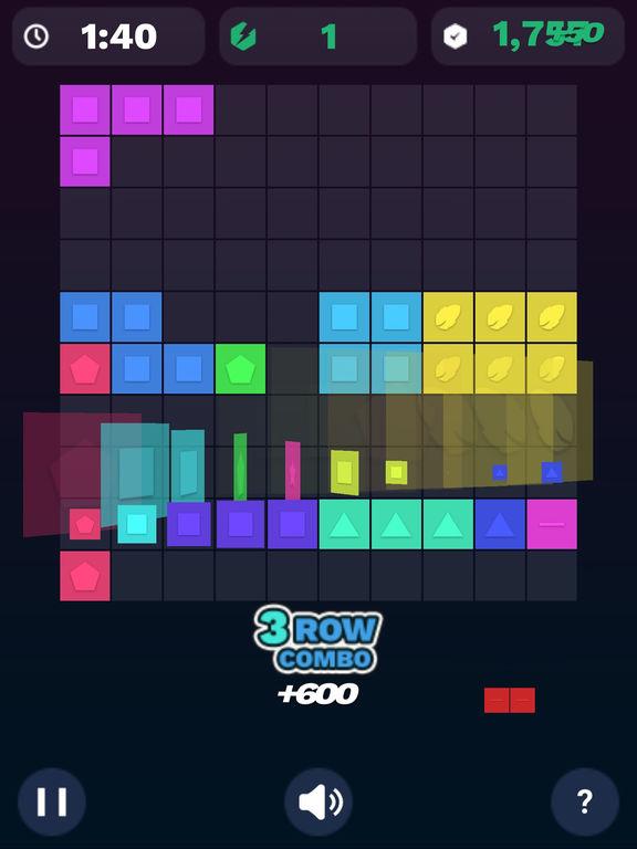 Cube Cube Arena screenshot 8