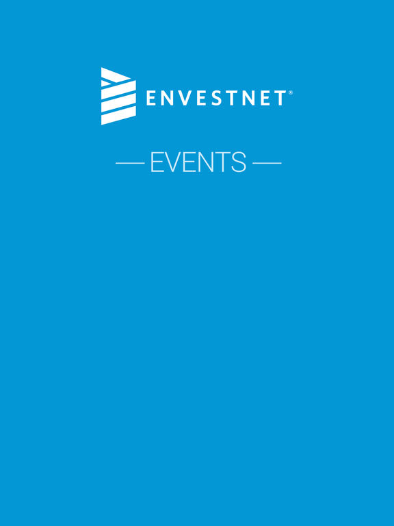 Envestnet Events screenshot 4