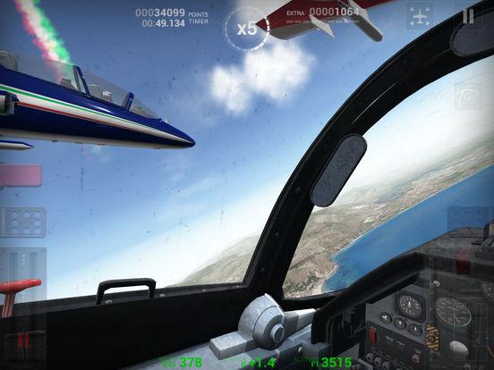 Frecce Tricolori FS Pro screenshot 9