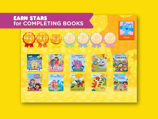Nick Jr. Books – Read Interactive eBooks for Kids screenshot 7