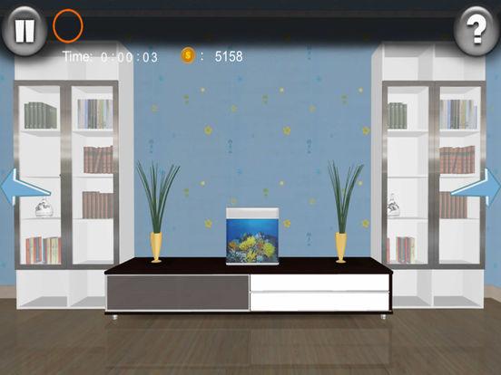 Can You Escape Monstrous 9 Rooms-Puzzle screenshot 10