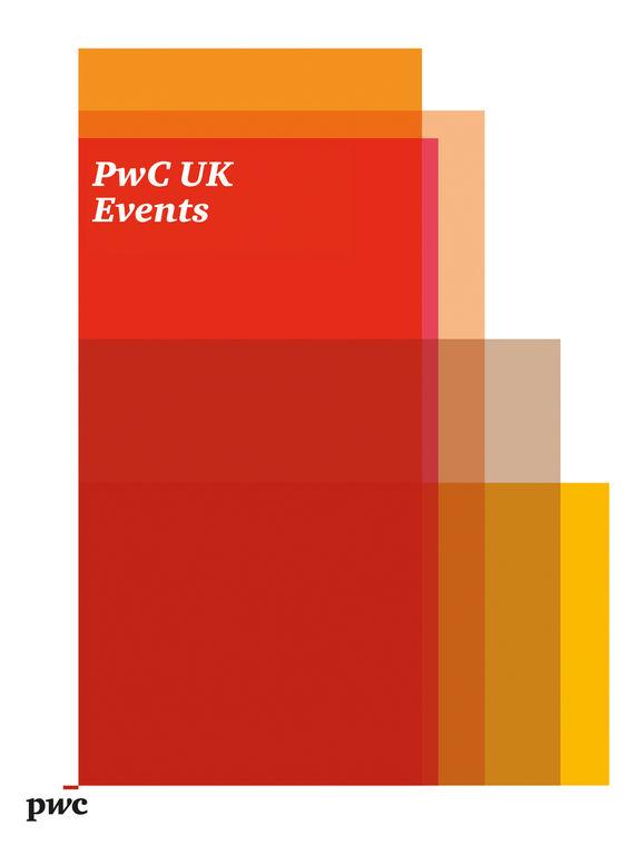 PwC UK Events screenshot 4
