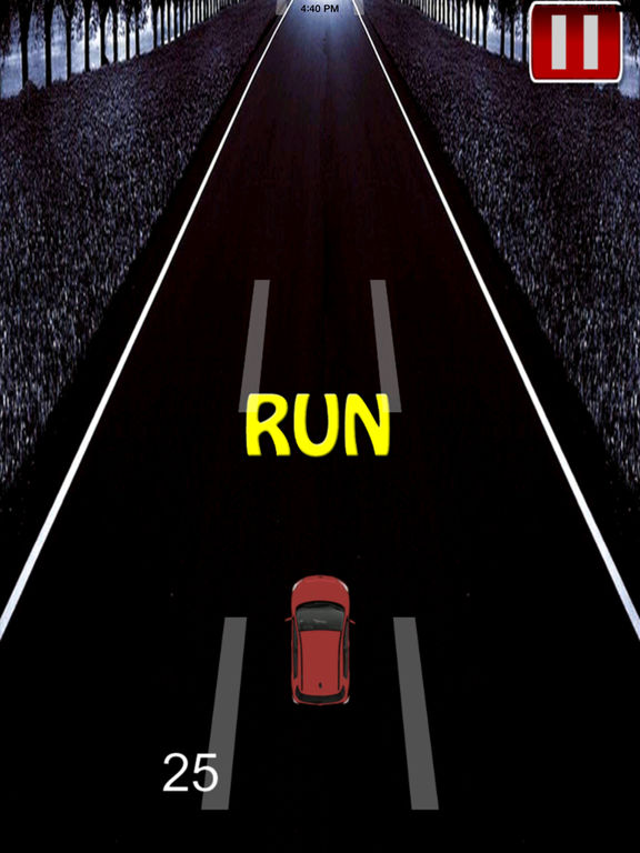 Highway Traffic Supercar Pro - Furious Posted Speed Limit screenshot 9