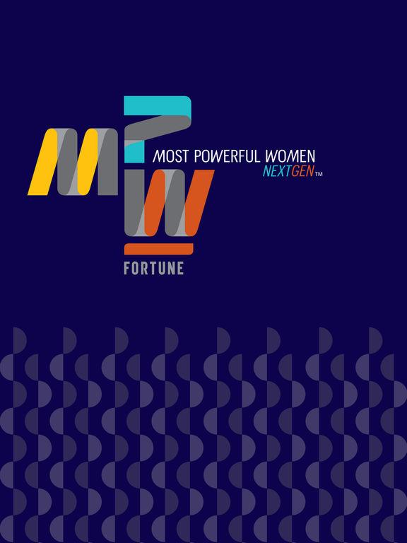 Fortune MPW Next Gen Summit screenshot 4