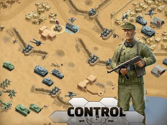 1943 Deadly Desert screenshot 10