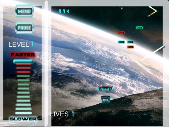 Breakout Arkant Blocks War HD Pro - The Sphere Break Simulator screenshot 10