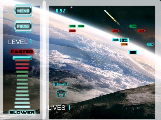 Breakout Arkant Blocks War HD Pro - The Sphere Break Simulator screenshot 9