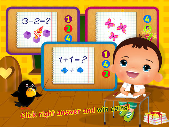 Sweet Little Jacob Playschool screenshot 10
