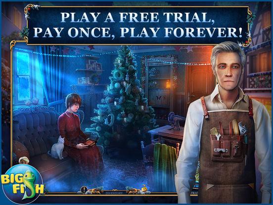 Christmas Stories: The Gift of the Magi screenshot 6