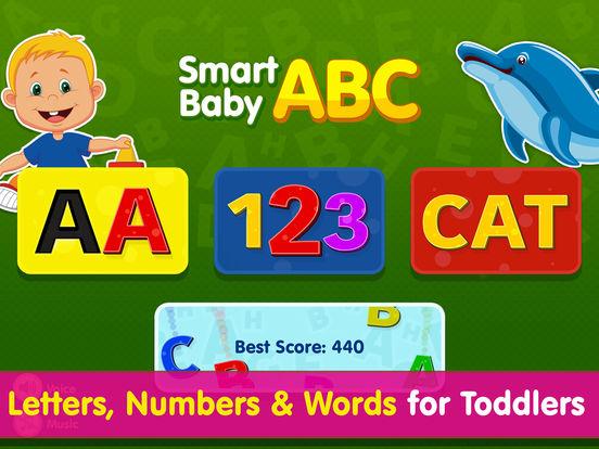 Kids ABC Games: Toddler Boys & Girls Learning Free screenshot 6
