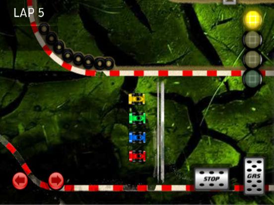 Chrome Derby Guava Championship Racing screenshot 4