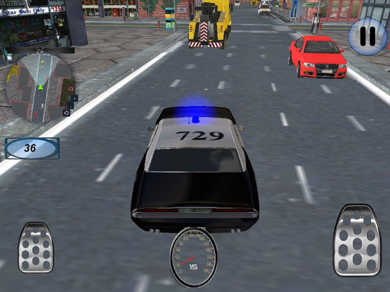 Spy Police Attack : Cought Terrorist by Delation screenshot 5
