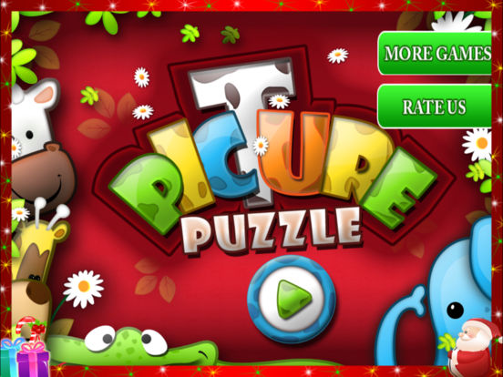 Picture Puzzle Lite by KLAP screenshot 7