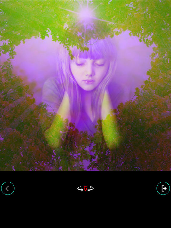 Picture Mix-Intelligent fusion screenshot 8