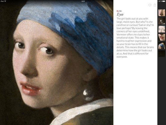 Second Canvas Mauritshuis screenshot 8