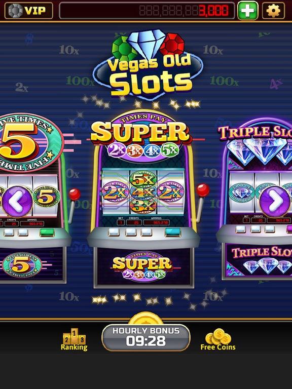 music de casino Slot