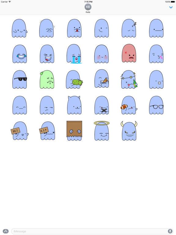 Ghostmotes screenshot 4