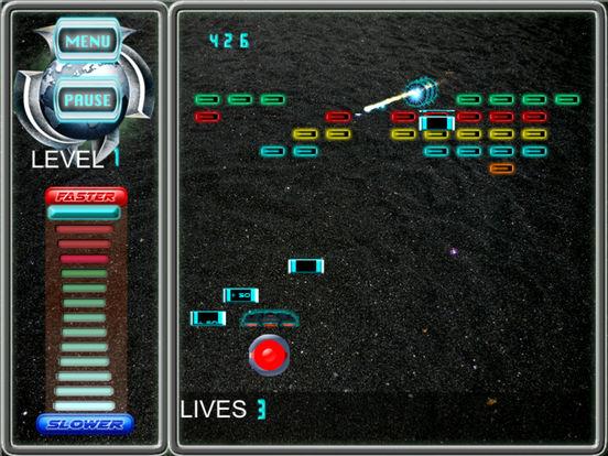 Bricks War Attack Pro - Addictive Breakout Game screenshot 7