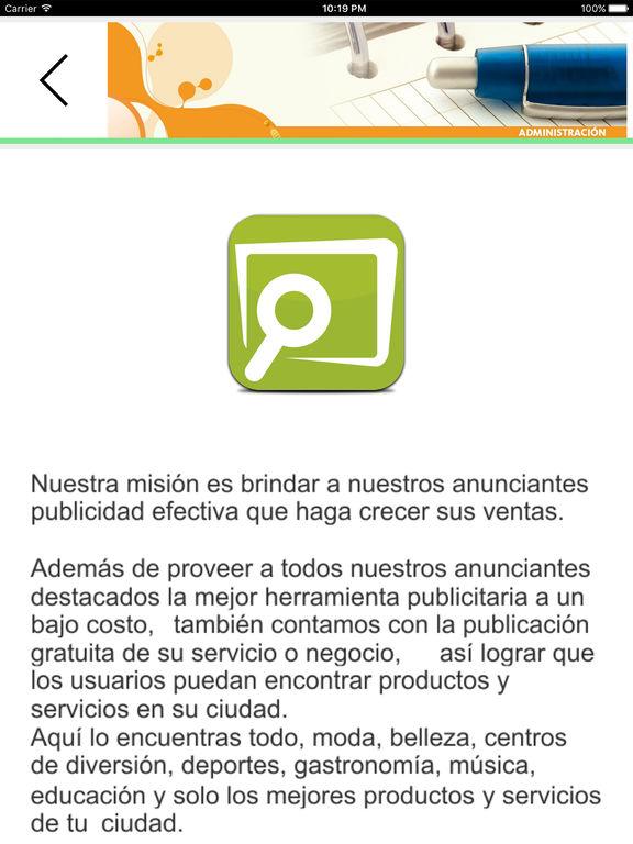 TuGuia screenshot 5