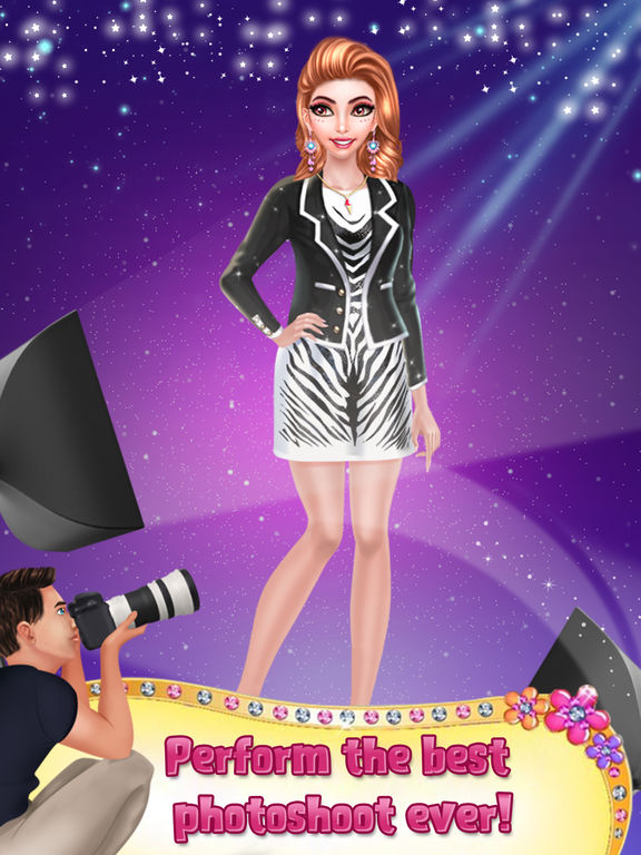 Fashion Star Director Makeover screenshot 9