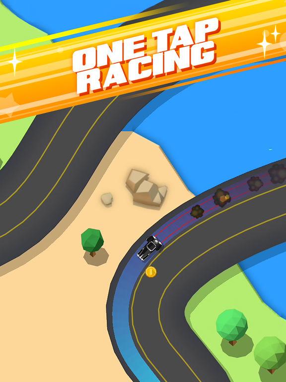 Race Time! screenshot 6