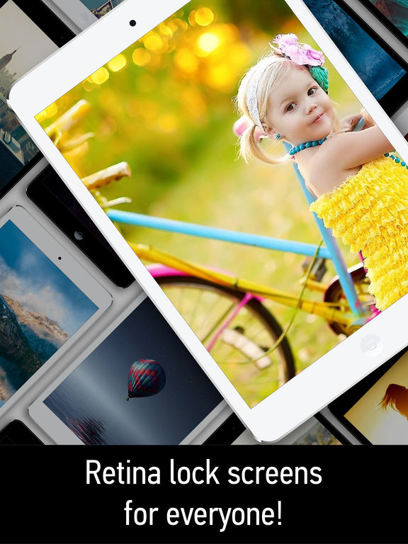 Wallpapers Themes- Custom Lock Screens,Backgrounds screenshot 10