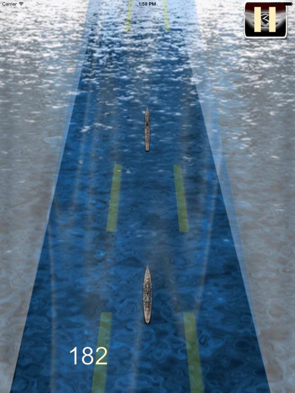 Adrenaline Career Battleship Pro - Fast-paced naval warfare! screenshot 9