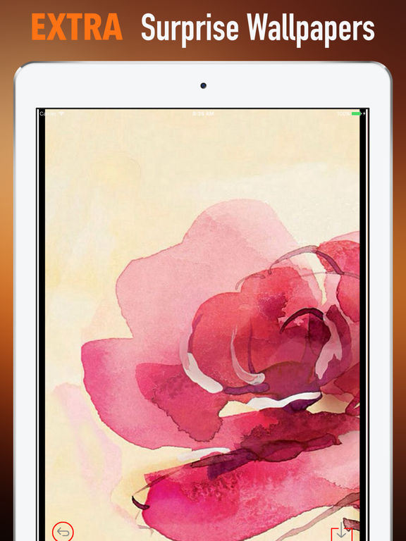 Abstract Watercolor Wallpapers HD- Quotes and Art screenshot 8