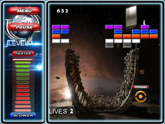 Force Team breakout - The Sphere Break Simulator screenshot 9