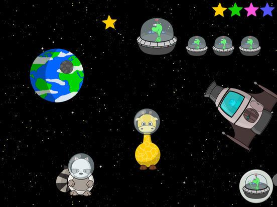 Gigi Space Kids Adventure screenshot 6