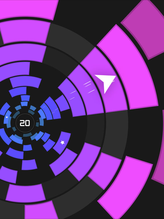 Crazy Circle screenshot 6